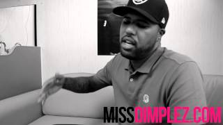 FaceTime With Dom Kennedy (Part 2) - #DimplezTV