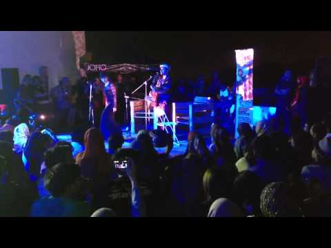 Fynn Jamal & Tri Hadzir - Terima Kasih