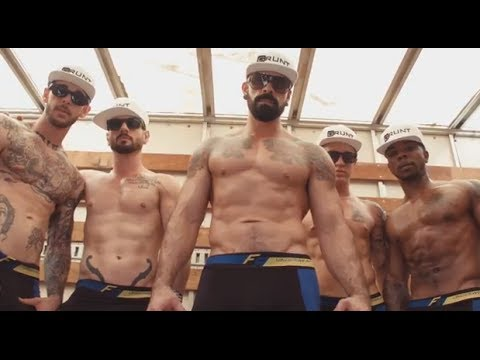 Grunt: The Kidnap (bear, Jock, Twink, Daddy) video
