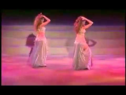 Жади и Кайя  Самый лучший танец живота