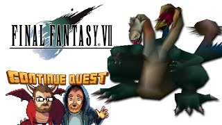 Final Fantasy VII - Part 26 - ContinueQuest