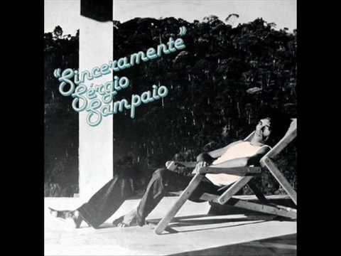 Raul Seixas, Sergio Sampaio, - Eu acho graca (1971) Brazil.