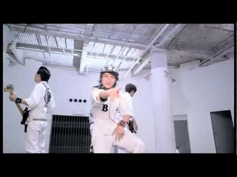 DISH//「It's alright」MUSIC VIDEO