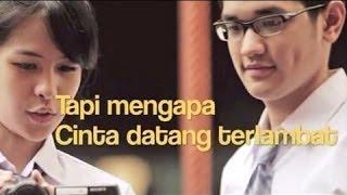 download lagu Chord Cinta Datang Terlambat - Maudy Ayunda + gratis