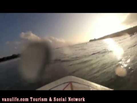 Vanuatu Surfing PELE