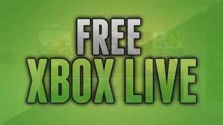 Free Xbox Live Gold Membership - EPIC Xbox Live Glitch! - Unlimited XBL Gold Membership For Free!
