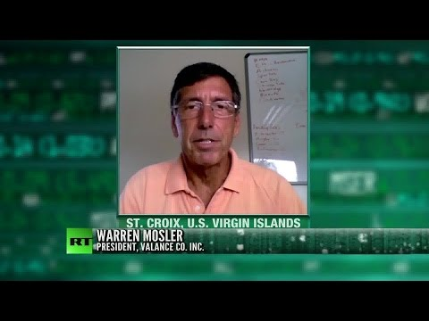 Warren Mosler on oil and the US economy