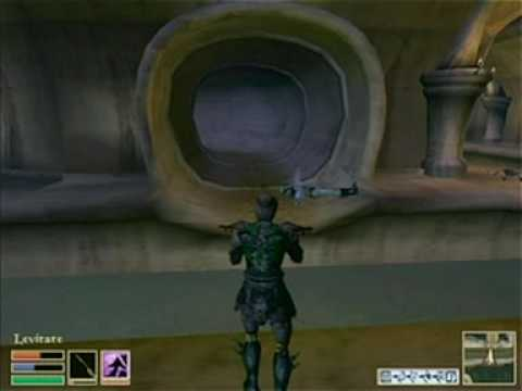 Morrowind Gamestar Testvideo
