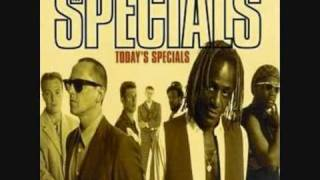 Watch Specials Shanty Town 007 video