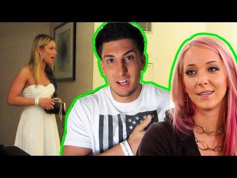 Boyfriend Caught Cheating Revenge Prank - Prankvsprank video