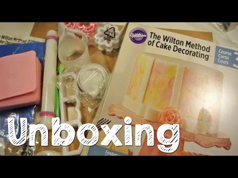 Wilton Cake Decorating New Zealand : Wilton Method Course 1: Decorating Basics - Lesson 2 ...