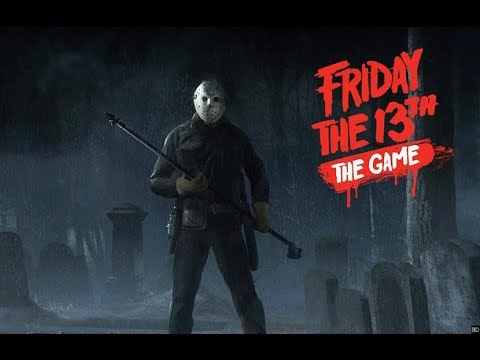 Friday the 13th; The Game