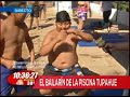 Niño Bailarín Piscina Tupahue Completo [Buenos Días A todos ]