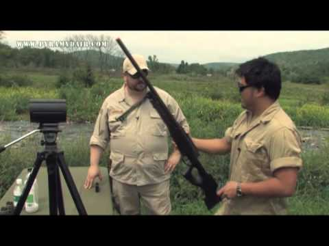 UTG Type 96 - Upgrade Airsoft Sniper Rifle - RFR Episode 10