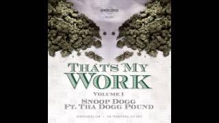 Watch Snoop Dogg Keep A Nigga High video