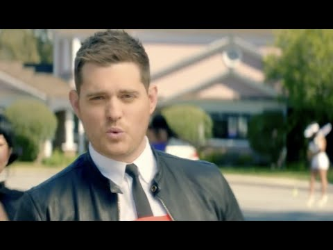Michael Bublé - it's A Beautiful Day [official Music Video] video
