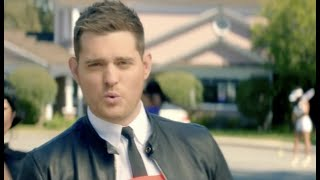 Michael Buble Video - Michael Bublé - It's A Beautiful Day [Official Music Video]