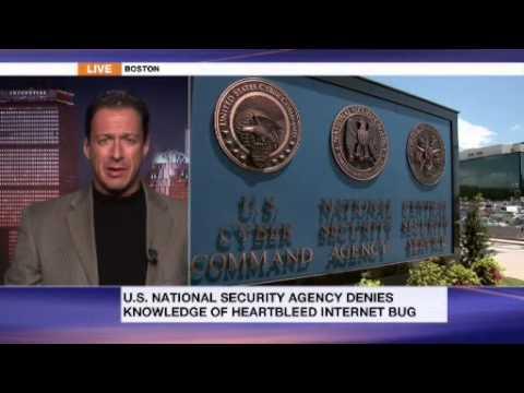 Al Jazeera: Did the NSA know about the Heartbleed Bug? @HostspotShield