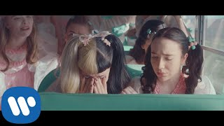 Melanie Martinez - Wheels On the Bus [Official Music Video]