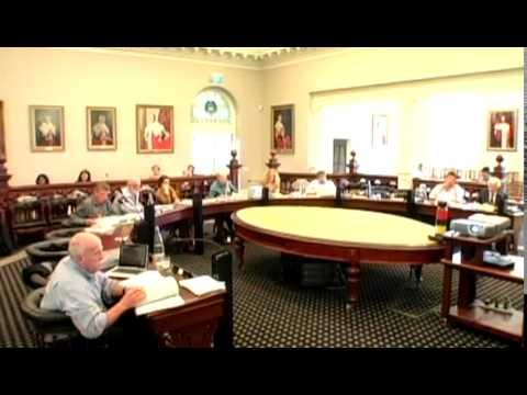 Dunedin City Council - Council Meeting - January 22 2015 - Part 6