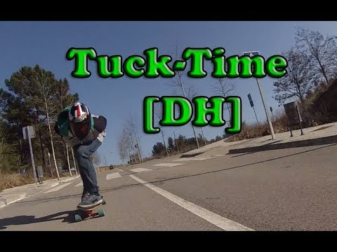 [DH] Tuck-Time