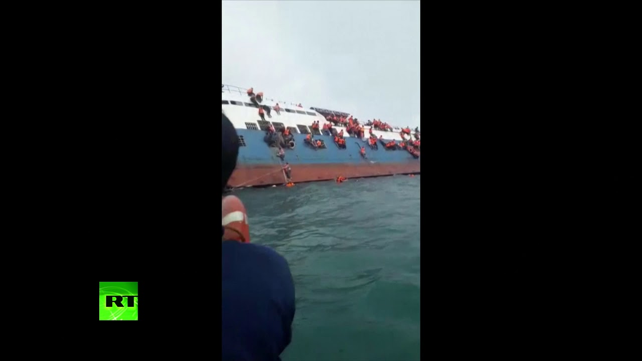 Tragic: Over 20 dead in Indonesia ferry disaster