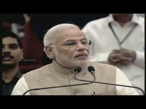 Pm Narendra Modi's Speech At The Launch Of Pslv C23 From Sriharikota video