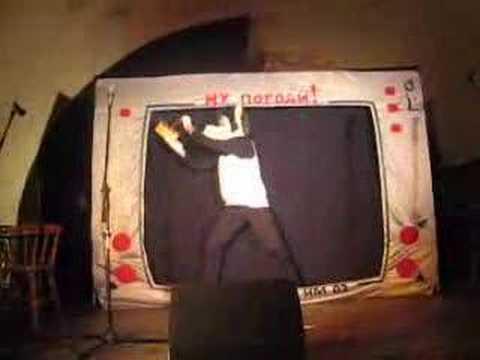 Kabaret Skeczów Męczących - Gra Jajeczka 1