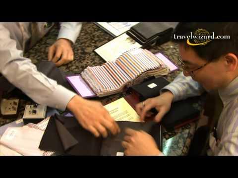 The Peninsula Hotel Hong Kong Video ...