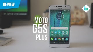 Motorola Moto G5S Plus - Review en español