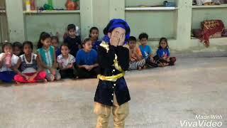 Khali Bali song from Padmavati