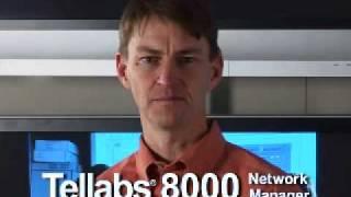 Tellabs Dual Redundant OLT Solution Video