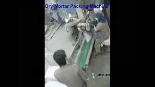 Dry mortar production line, dry mix mortar, sand drying equipment, pre-mix mortar, dry mixing