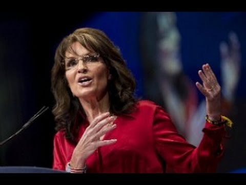 Sarah Palin Tells Sean Hannity She's Considering Alaska Senate Run In 2014