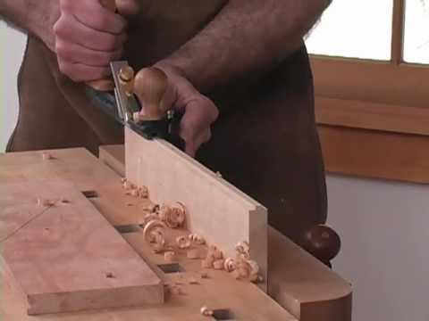 #48 Tongue and Groove Plane