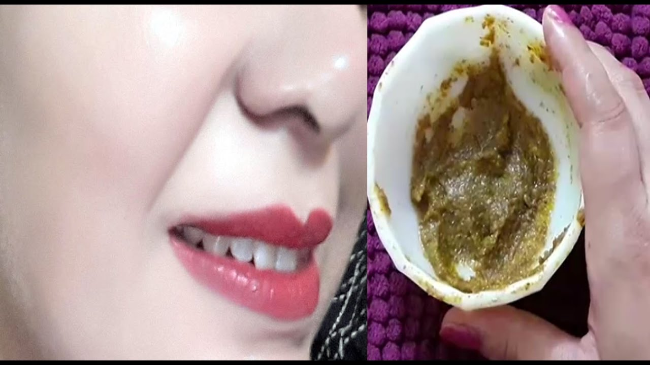How to Make Face Mask for Fairer Skin in Hindi