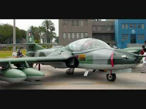 Fuerzas Armadas Peruanas Accion