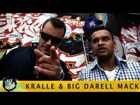 HALT DIE FRESSE - 03 - NR. 149 - KRALLE &  BIG DARELL MACK Music Videos