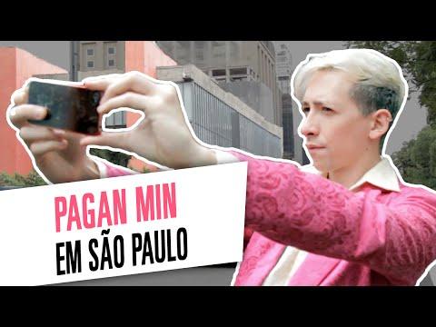Far Cry 4 - Pagan Min em São Paulo