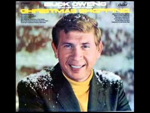 Buck Owens - Tomorrow Is Christmas Day