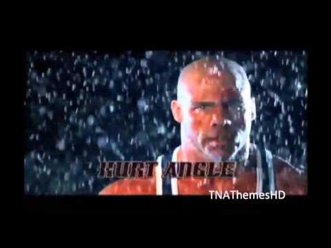 Kurt Angle Tna Theme Song And Custom Titantron video