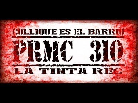 Collique es el Barrio - PRMC 310
