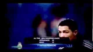"Cristiano Ronaldo - Skills ""Real Madrid"" 2013 CR7"
