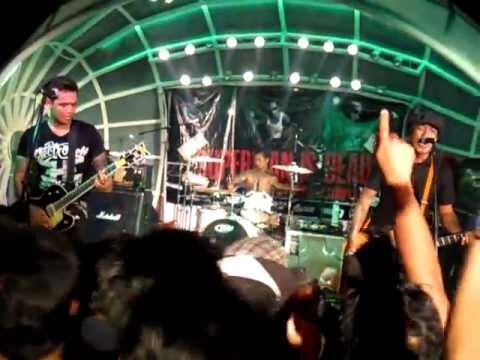 SUPERMAN IS DEAD★'Vodkability'★Live in Kuala Lumpur, 29/10/2011