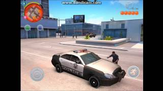 gangster vegas getting 5 star wanted level