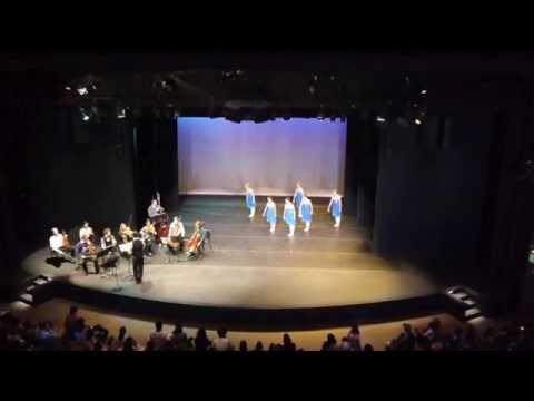 Theatre at College of San Mateo Slideshow