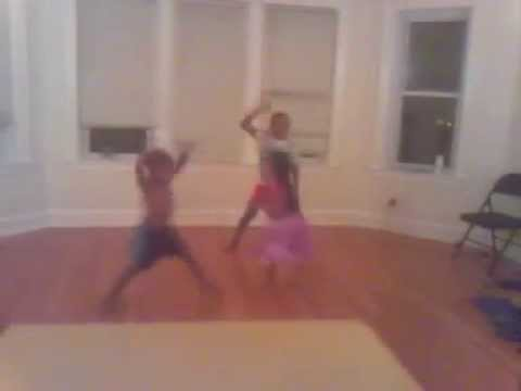 Crazy Kids dancing to beyonce drunk in love thumbnail
