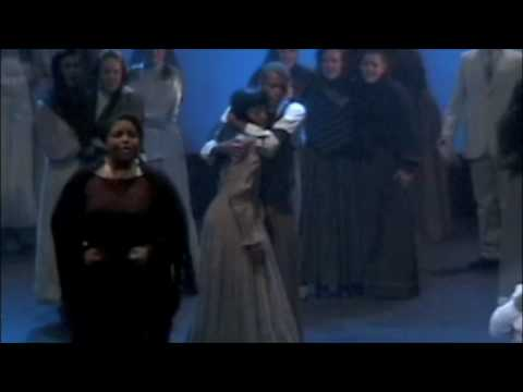 Till We Reach That Day - RAGTIME - Belmont University Musical Theatre