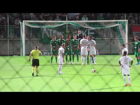 Paks-FTC 0-4| 2019.09.14.| Varga 2. gólja