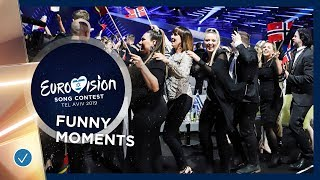 Eurovision 2019: Funny Moments